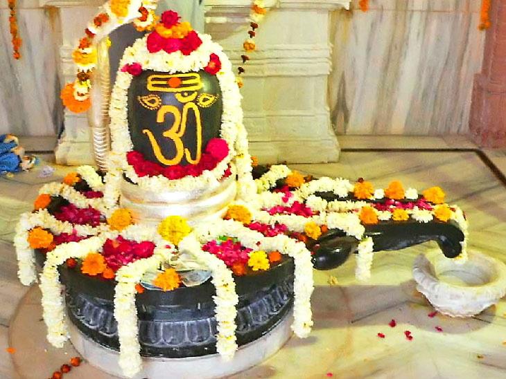 अचलेश्वर महादेव' मंदिर,nari